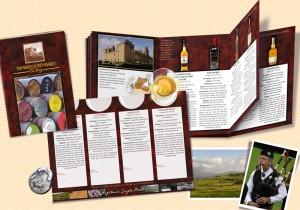 Alle Infos über  Whisk(e)y und das Whisk(e)y-Tasting im Europa-Park