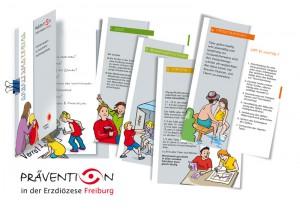 Die Erzdiözese Freiburg geht in die Offensive zum Thema Prävention